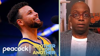 What to make of Steph Curry's monster performance? | Brother From Another