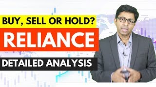 Reliance- Buy, Sell or Hold?