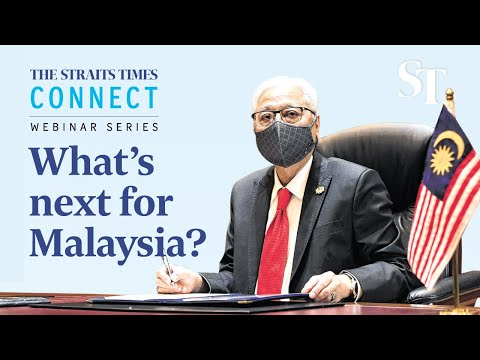 What's next for Malaysia   ST Connect Webinar