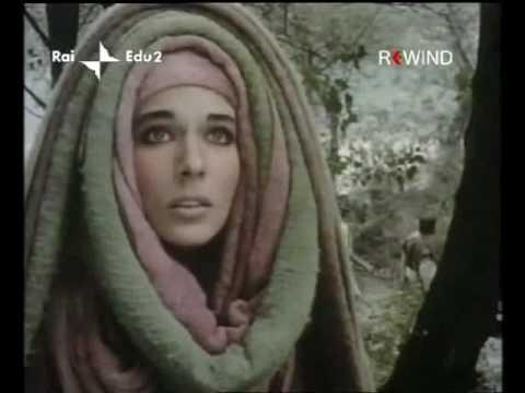 ENEIDE - l'arrivo di Enea nel Lazio - regia di Franco Rossi, Rai 1971