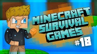 Minecraft: Survival Games w/ Tiglr Ep.18 - Siqh!! Thumbnail