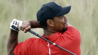 A Tiger Woods' Masters win would be an even bigger win for golf?