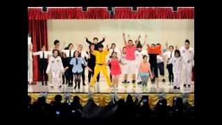 聖士提反堂中學45周年校慶主題曲