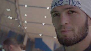 UFC 242: Embedded - Эпизод 1