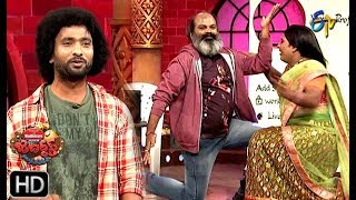 Adhire Abhinay Performance | Jabardasth | 2nd May 2019    | ETV  Telugu