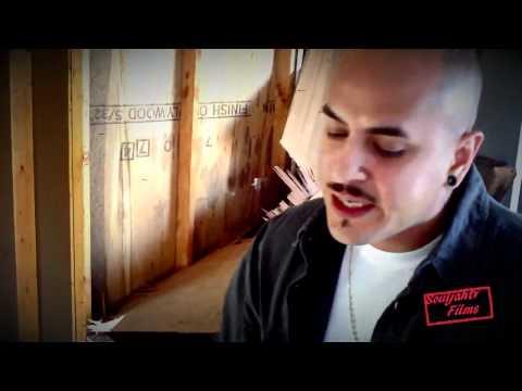 Sicklon   Mil Despedidas Official Music Video HD Garden City Kansas Rapper