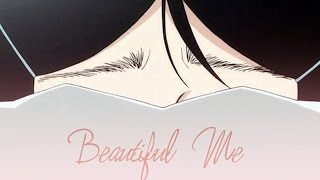 Beautiful Me - 「Kuragehime AMV」