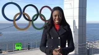 видео: В Сочи все готово к Олимпийским играм