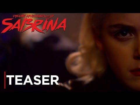 Chilling Adventures of Sabrina: Part 2   Teaser [HD]   Netflix