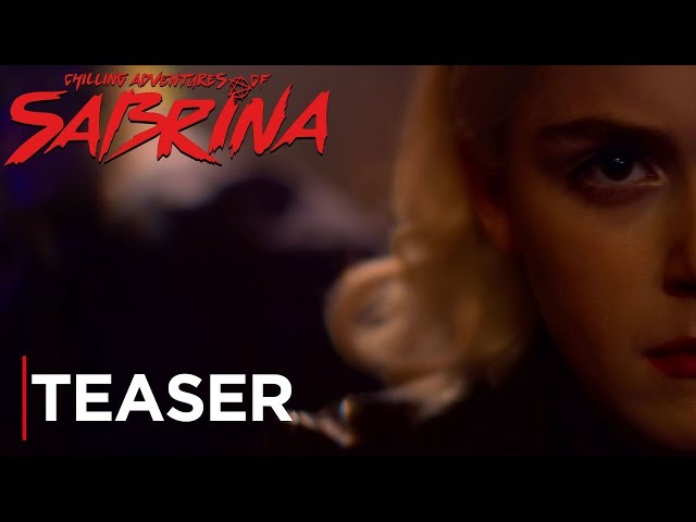 Chilling Adventures of Sabrina: Part 2 | Teaser [HD] | Netflix