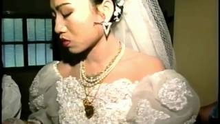 Wong's wedding vedop