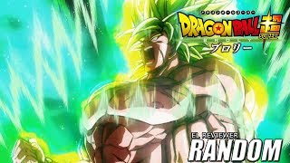 Dragon Ball Super: Broly (Trailer 3) | Primeras Impresiones
