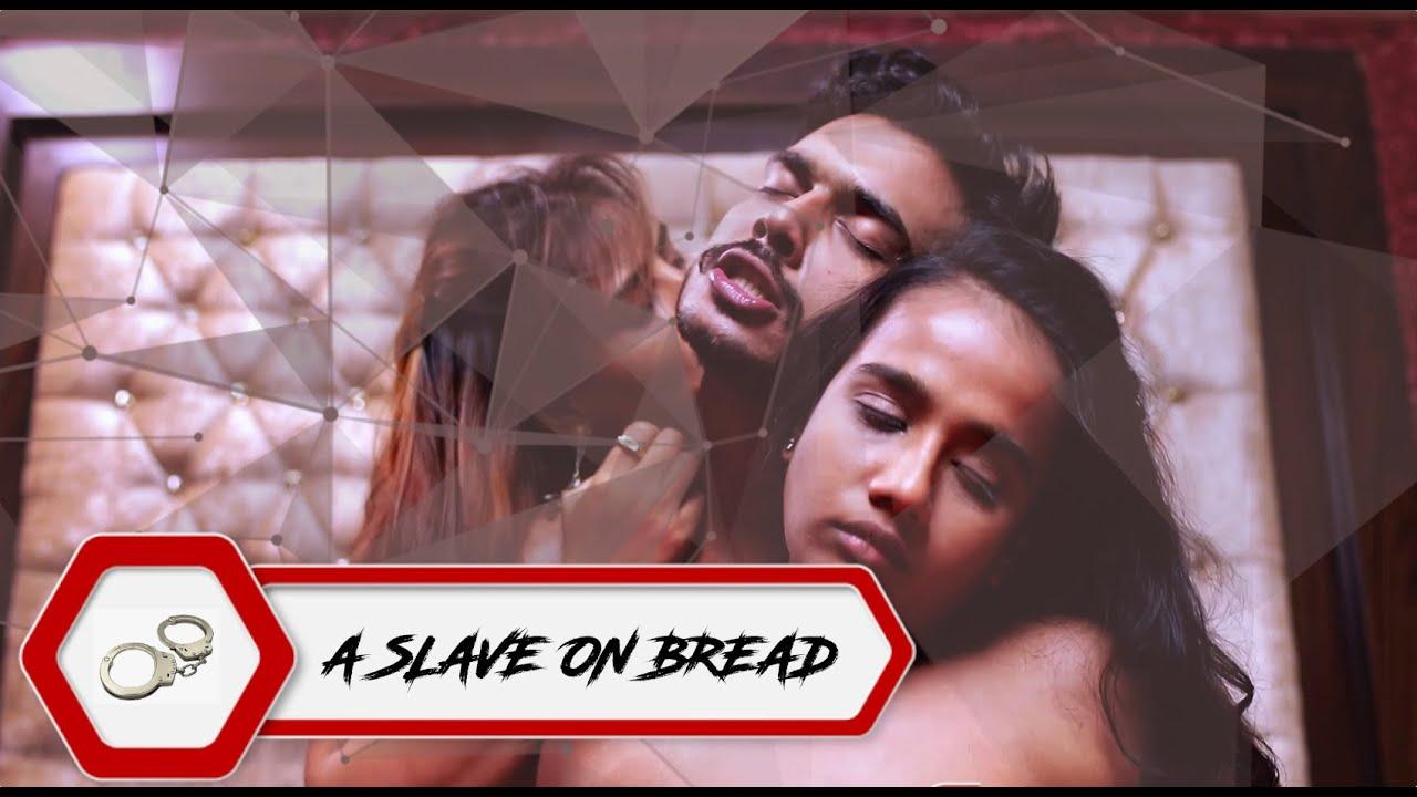 Download A SLAVE ON BREAD- #Fliz Movies #webseries trailer