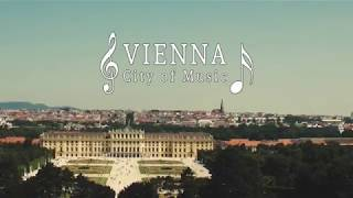 Language of Lieder - Vienna, the City of Music and Arts