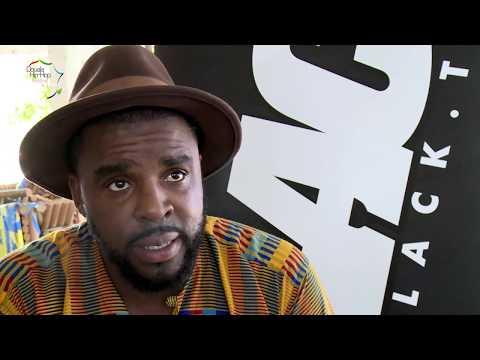 Douala Hip Hop Festival  2017