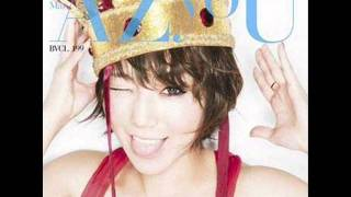 Artist : Azu Album : AZyoU tracklist : 01 crazy, wise 'nd sexy 02 B...