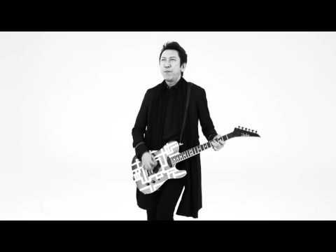 布袋寅泰-35th-anniversary-single「8-beatのシルエット」ミュージックビデオ(dir.-中野裕之)