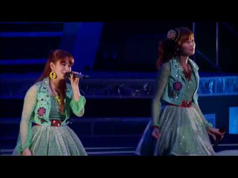 Kumai Yurina, Sugaya Risako (Berryz Koubou) - Anata Nashide wa Ikite Yukenai (2012)