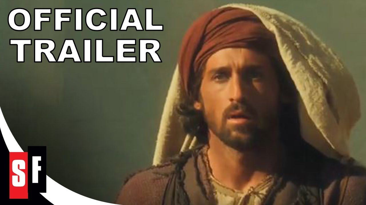 The Bible Stories: Jeremiah - Official Trailer