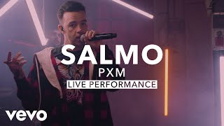 Salmo - PXM (Official Live Performance) | Vevo X