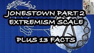 13 Facts About Jonestown (Plus BITE Model Analysis)