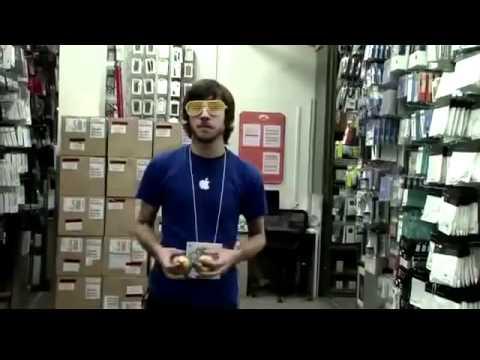 퍼니it Apple Retail Store Training Video