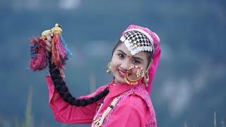 BHOTYANI HIMA//NEW GARHWALI SONG//MOHMAD ABID//ARYAN FILMS