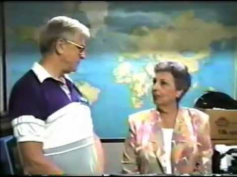 1994 Dade Radio Club, What is Amateur Radio?