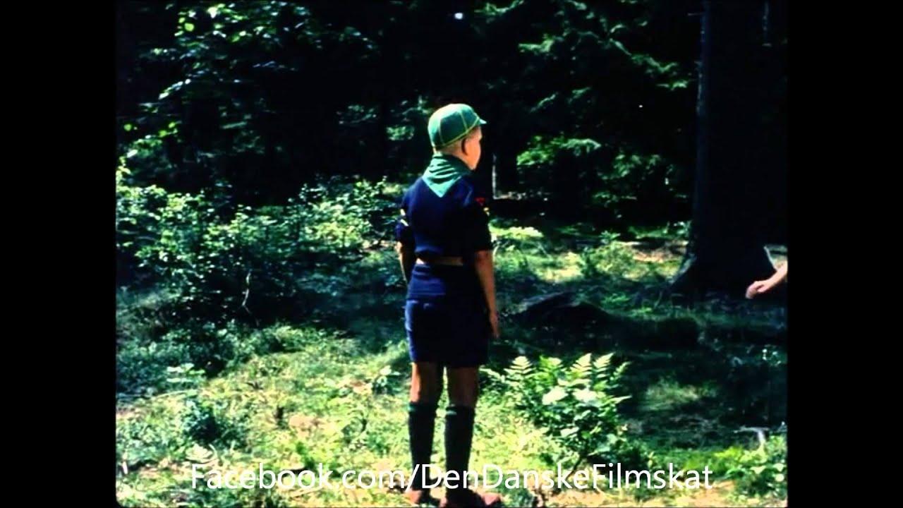 Far til fire og ulveungerne (1958) - Trailer