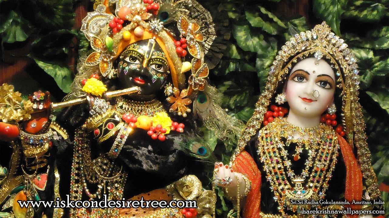Hare Krishna GrГјnder