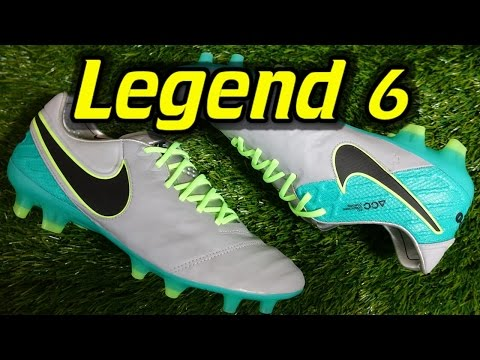 Nike Tiempo Legend 6 (Elite Pack) - Review + On Feet