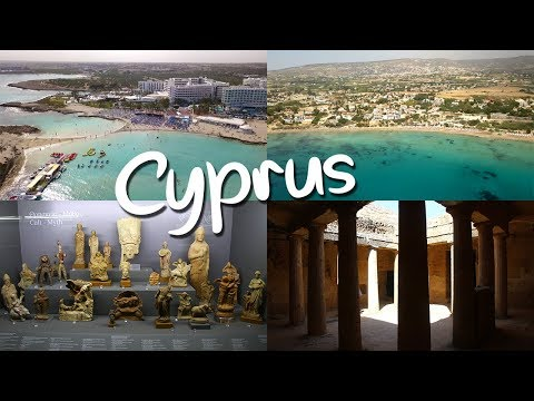 Places to visit in Cyprus