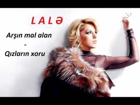 Lale Memmedova-Arshin mal alan (2012) www.lalamammadova.az