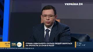 Мураев: Смешно говорить, что у Украины существует самостоятельная внутренняя или внешняя политика!
