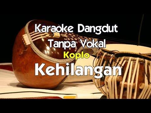 karaoke   Kehilangan Koplo