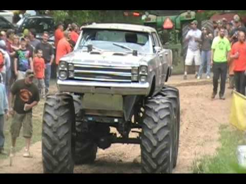 Partnership Program & what we do at TheOutlawVideoSS 4x4 Trucks & More