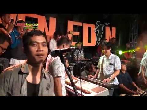 Live JURAGAN EDAN - ARIF CITENX Feat DELLA MONICA - BEN EDAN Di Bomo