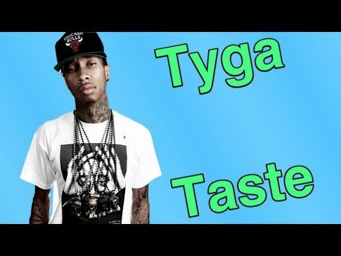 Tyga - Taste ft. Offset (Cover By D4NNY)