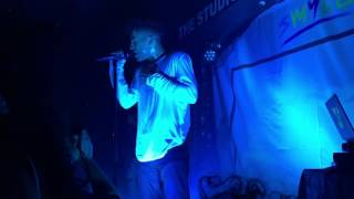 All 4 You (feat. Yuna) - Kyle Live at Webster NYC