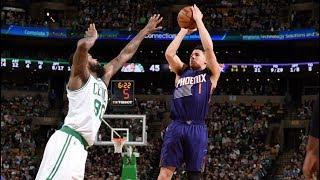 NBA 5 Best Performances of The 2016-17 Season