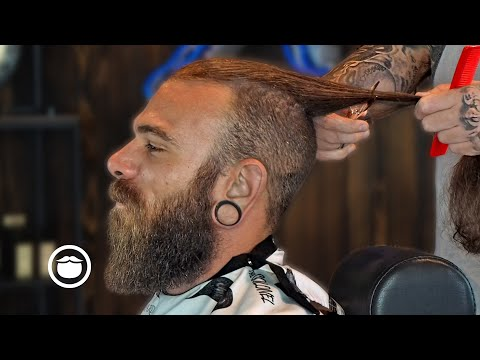 rugged-viking-haircut-&-beard-trim-with-jake-the-barber-|-beardbrand-studio