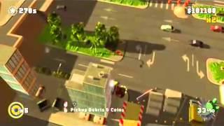 [데몰리션 Inc.] Demolition Inc. 공략 - Neighbours (2012.01.08)