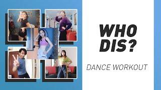 [DANCE WORKOUT] SECRET NUMBER(시크릿넘버) _ Who Dis?