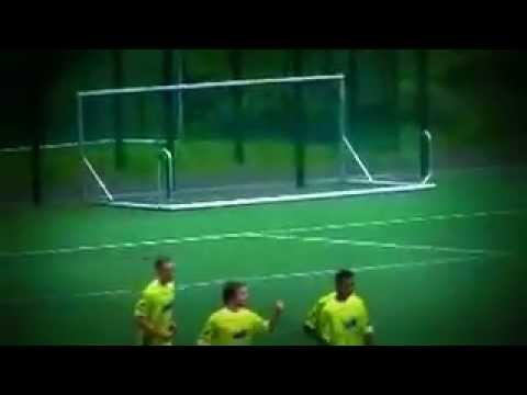 17yr belgian Nathan great goal U19 Royal White Star against RWDM