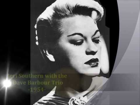 Jeri Southern - I'm In Love With The Honourable Mr So and So