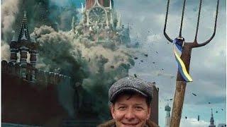Куликовская битва:   битва украинцев с москалями