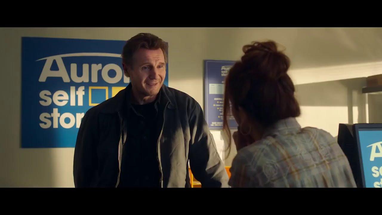 Honest Thief Trailer | Liam Neeson, Kate Walsh, Jai Courtney - YouTube