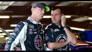 1-on-1 with Rodney Childers
