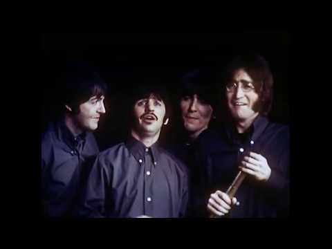 Клип The Beatles - All Together Now