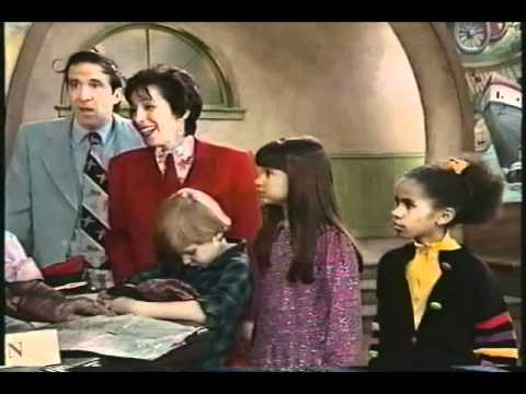 Stacy Cleans Up - Shining Time Station